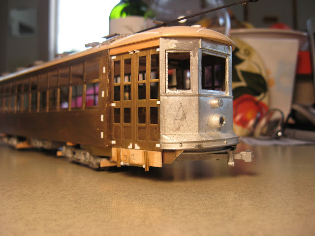 o scale trolley topics by charlie pitts  dcc wiring and