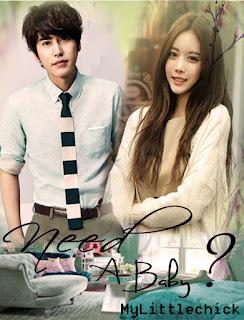 Need A Baby chapter 4 ff nc kyuhyun eunso