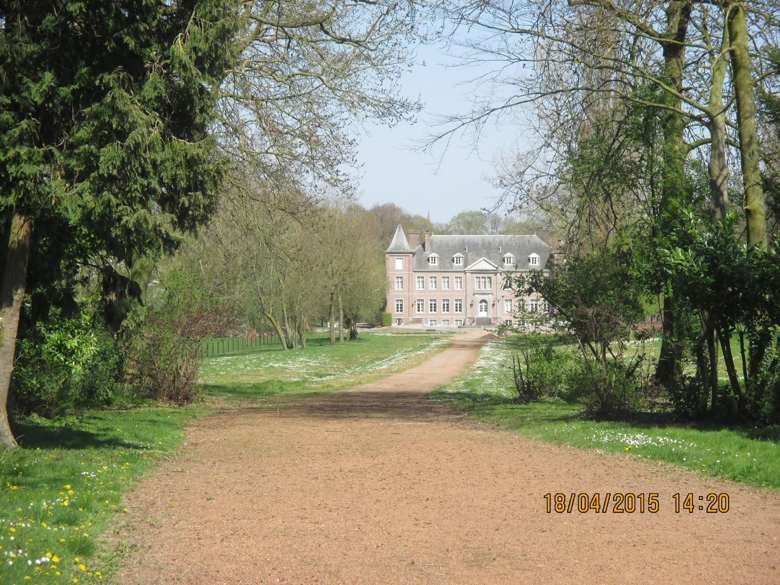kasteel Geluveld