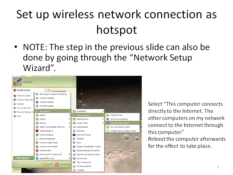 What is a WiFi Hotspot?