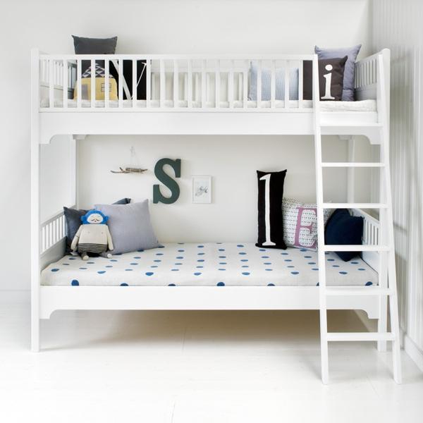 køjeseng Danish children's furniture - Olivier