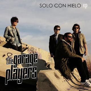 The Garage Players Solo con Hielo