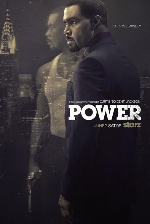 POWER 1X07 ONLINE