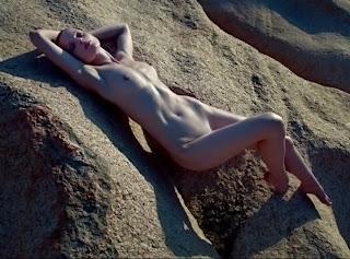 Guinevere van Seenus nude in 2012 Pirelli Calendar