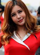 Las chicas de la F1: Corea, sus chicas y algo más. chicas gp corea