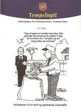 Smakebiter fra Tempelnytt 2000 - 2004