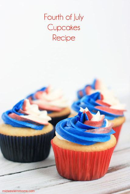 http://midwesternmoms.com/2015/06/fourth-of-july-cupcakes-recipe/