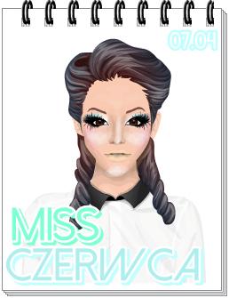 Miss Czerwca