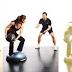 Exercícios Funcionais para Agilidade