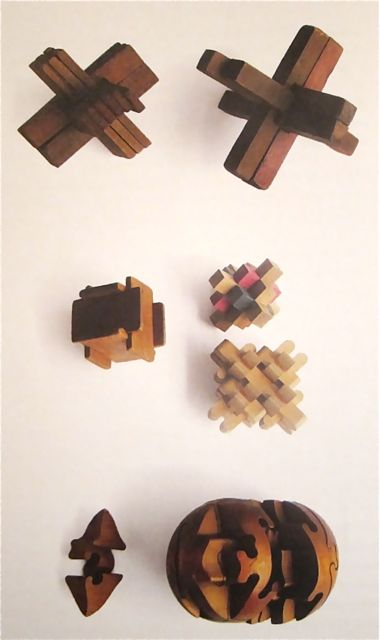 MONDOBLOGO: avant-garde toys: the early years