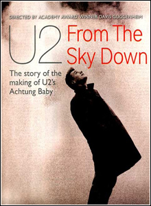 Download U2 From The Sky Down Legendado BRRip 2011