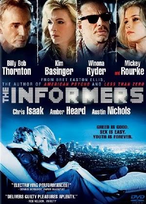 Kẻ Giấu Mặt - The Informers (2009) Vietsub