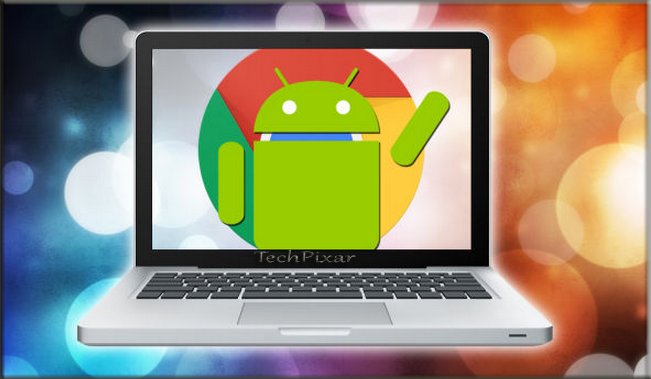 Run android apps with Bluestacks and emulators
