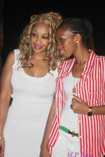 z30 Zari The Boss Ladys Beach Party in Dar es Salaam