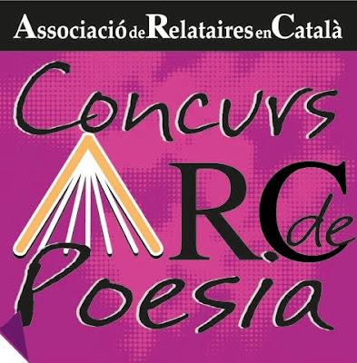Concurs ARC de Poesia 2012