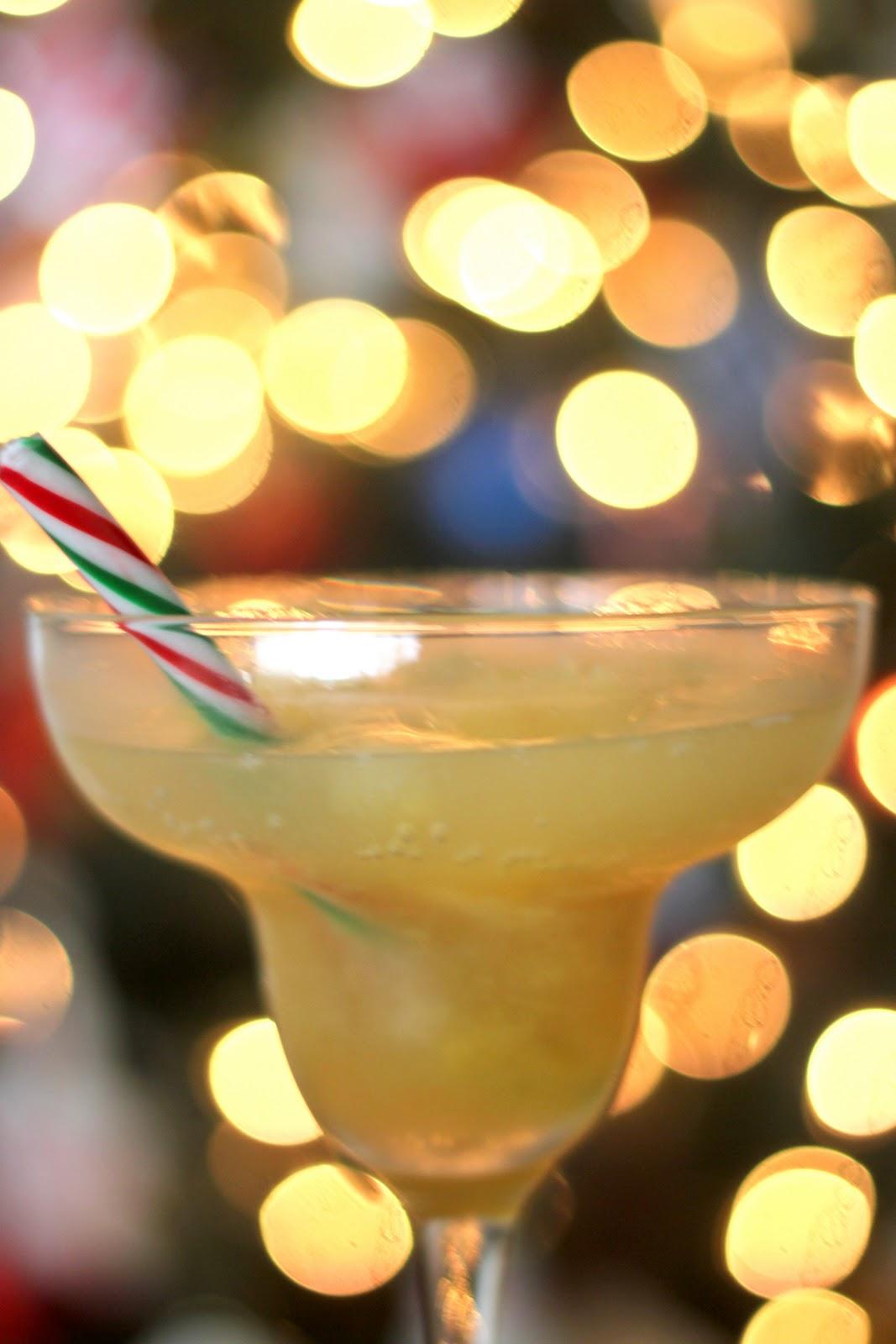 best christmas drink ever grandmas brandy slush - Best Christmas Drinks