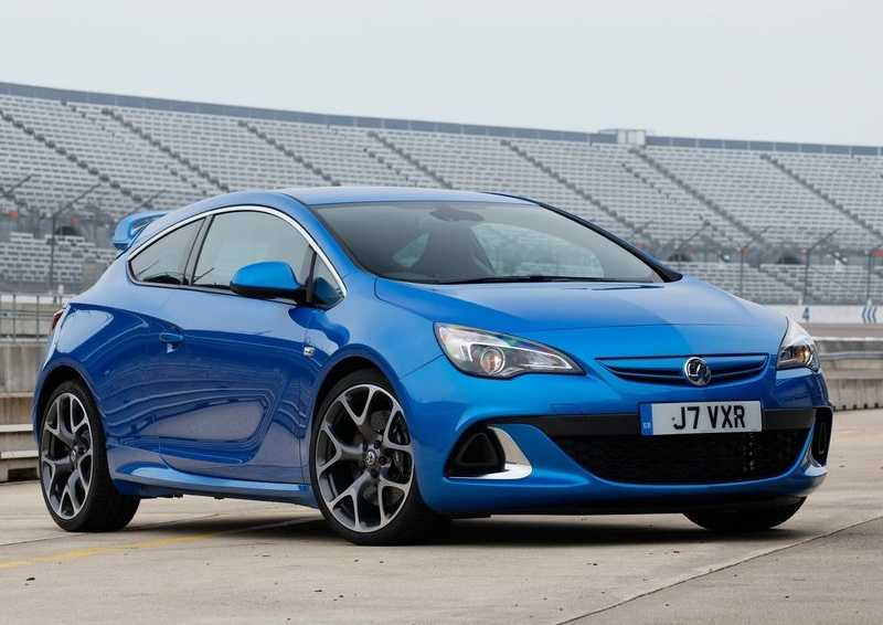 CAR GARAGE | Vauxhall Astra VXR (2013) | Adding Extra Presence, The Vauxhall  Astra VXR Gets A Specially Sculpted Front And Rear Bumper, Side Skirts, ...