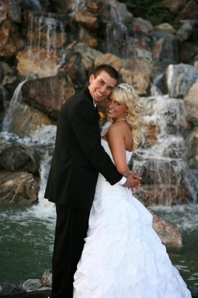 Wedding 2007