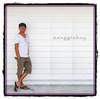 Manggisboy
