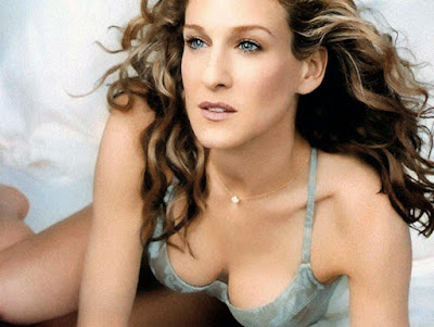 Sarah Jessica Parker Hot Wallpaper