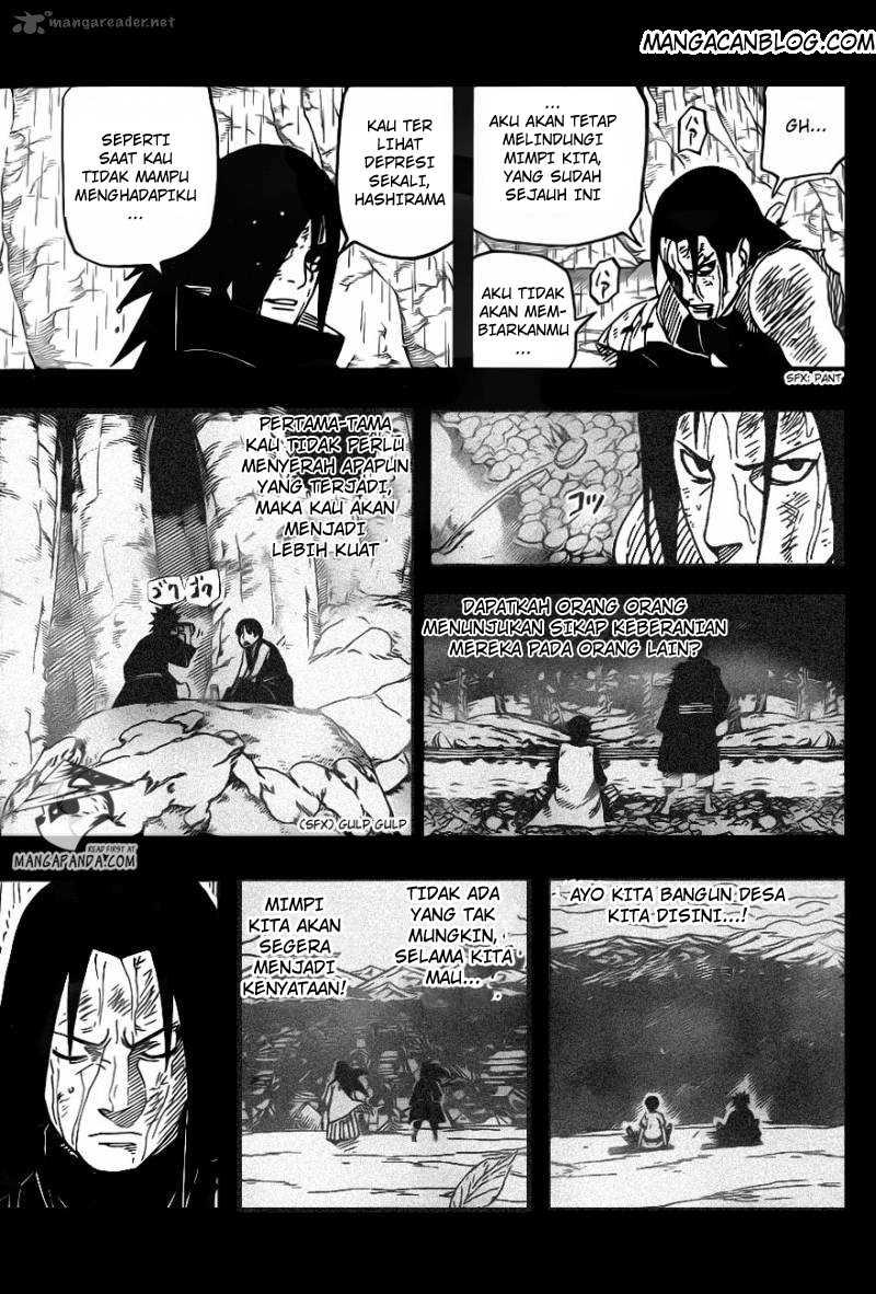 Komik naruto 626 - Hashirama dan Madara 2 627 Indonesia naruto 626 - Hashirama dan Madara 2 Terbaru 10|Baca Manga Komik Indonesia|Mangacan