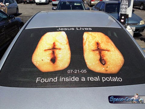 funny potato picture humor