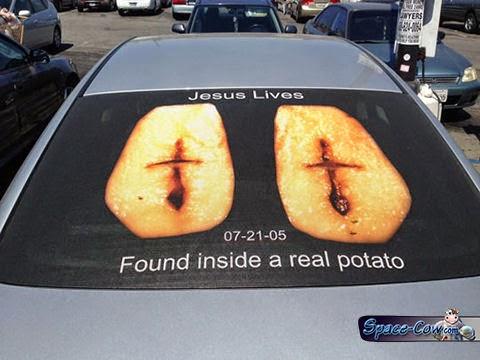 funny potato picture humor