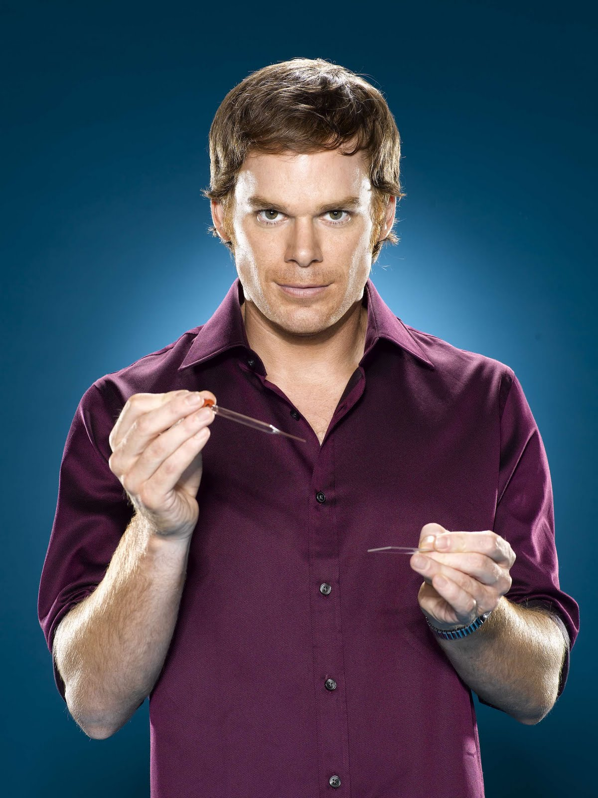 Central Wallpaper Michael C Hall From Dexter Emmy Awards