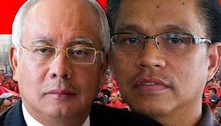 Orang Cina hanya mahukan Najib berundur