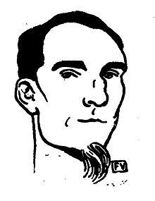 FELIX FENEON  ANARCHIST  AND  ART  CRITIC