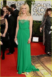 Taylor Schilling Golden Globes