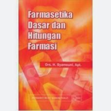 Buku Farmasetika Dasar dan Hitungan Farmasi - Syamsuni
