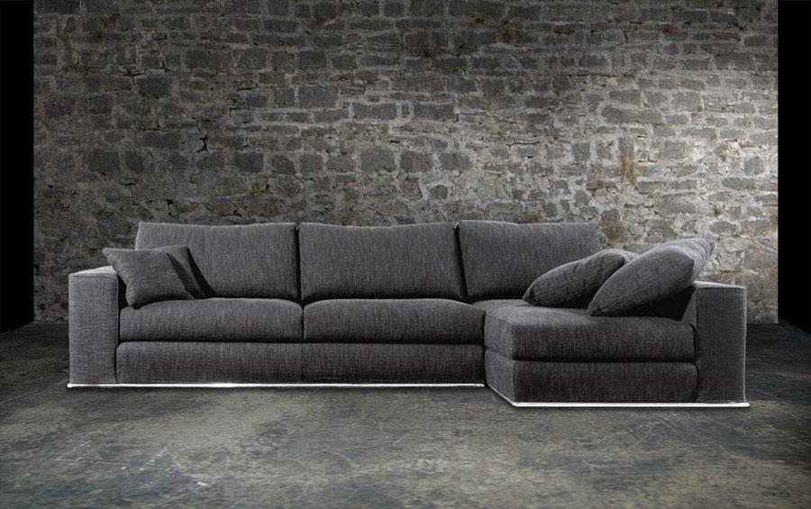 Divani poltrone sofa il nostro atelier - Salon poltron et sofa ...