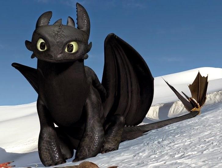 Peluche furia buia dragon trainer sdentato