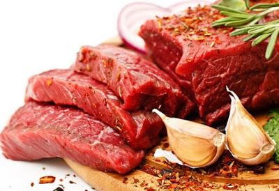 bahaya mengonsumsi daging kambing secara berlebihan