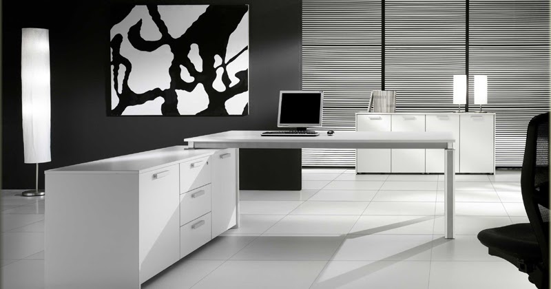 Arredamento moderno ufficio moderno - Arredamento ufficio moderno ...