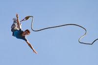 salto del bungee