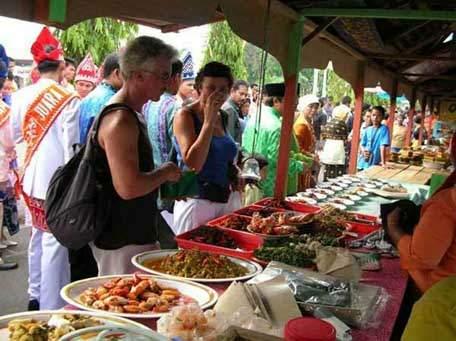 Edhi Baskoro Yudhoyono (Ibas) Bakal Kunjungi Pasar Wadai