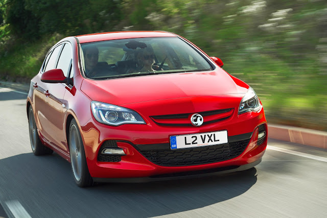 Top Gear's new reasonably priced car is a Vauxhall Astra
