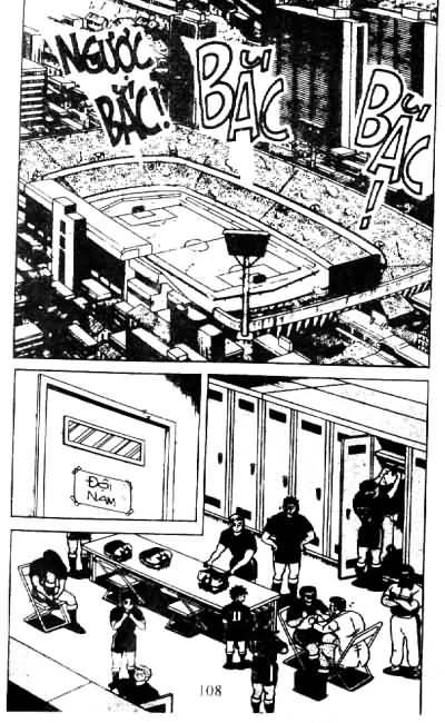 Jindodinho - Đường Dẫn Đến Khung Thành III Tập 26 page 108 Congtruyen24h