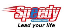 pakai speedy, internet lebih speed