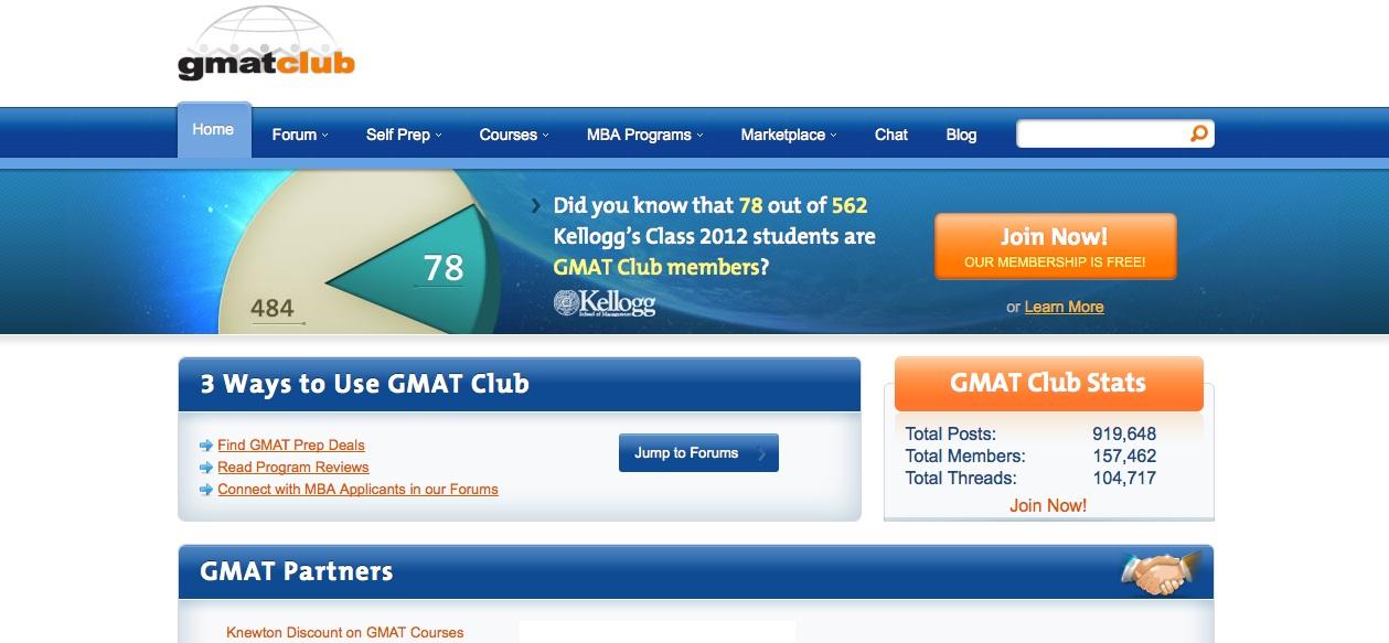 GMAT Malaysia GMAT Club Everything About GMAT And Beyond