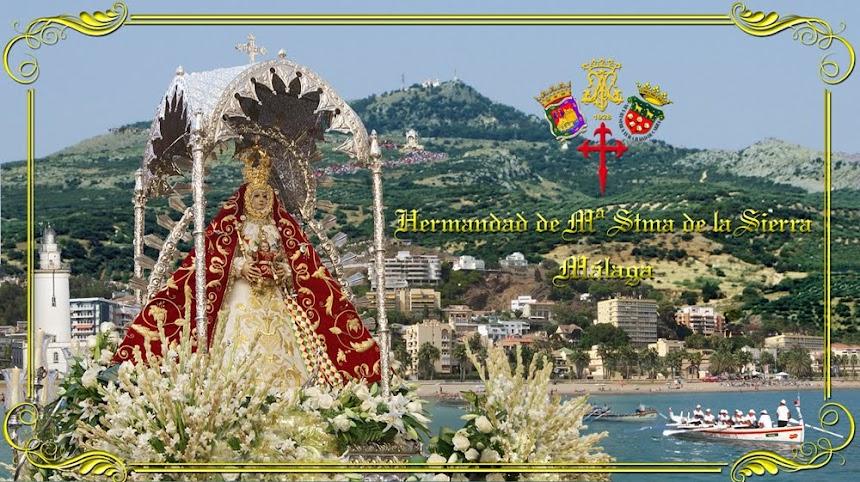 Hermandad de Mª. Stma. de la Sierra (Filial de Málaga)