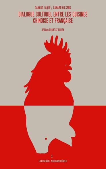 Canard laqué, Canard au sang : dialogue culturel entre les cuisines chinoise et française
