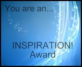 AWARD : INSPIRATION AWARD