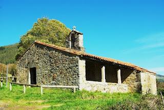 ermita de San Pedro Mangón