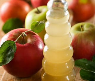 Use vinegar (apple cider vinegar) to cooking the food will help reduce to use sodium salt
