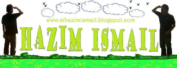 Hazim Ismail
