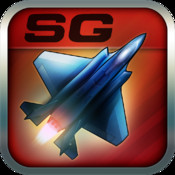 Sky Gamblers: Air Supremacy, iPhone Arcade Games  Free Download, iPhone Applications