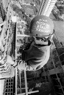pekerjaan bahaya